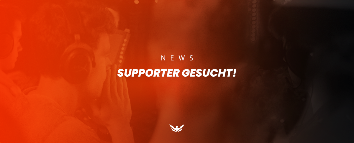 OverTheWings sucht Supporter!
